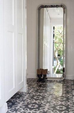 decoration-miroir-couloir