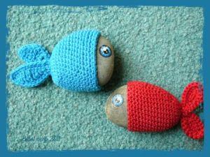 Galets-deco-peints-poissons