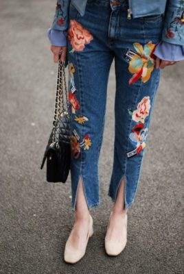 embroydered jeans2 google