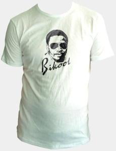 Slogan Tshirt