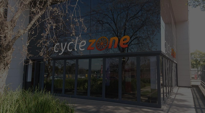 cycle zone
