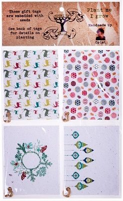 pack of eco cards