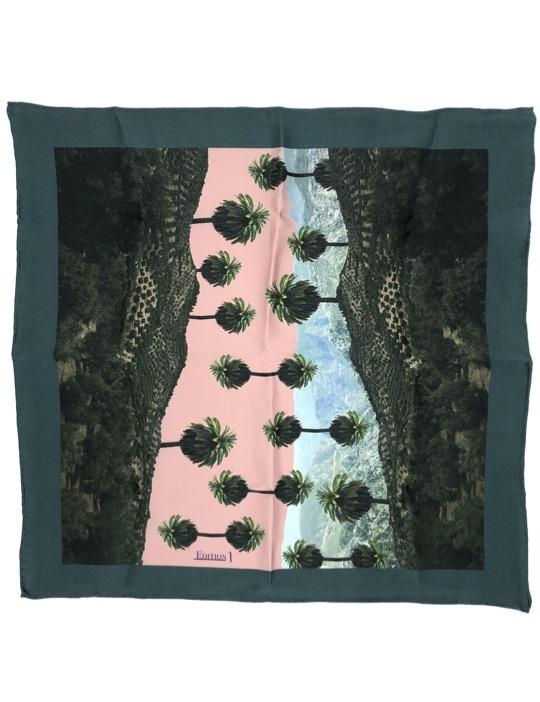 Sweet Dreams 45x45cm Scarf