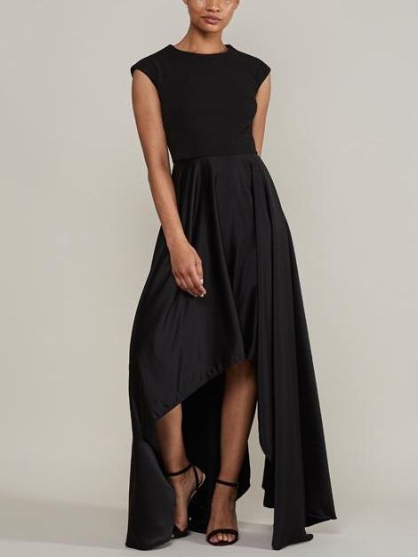 Mareth Colleen Stash Dress Front