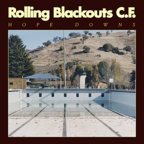Rolling Blackouts C.F., Hope Down