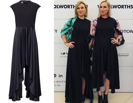 Mareth|Colleen Stash Dress