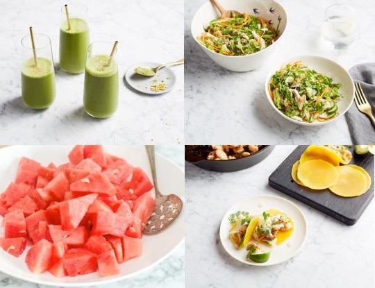 3-Day Diet Reset