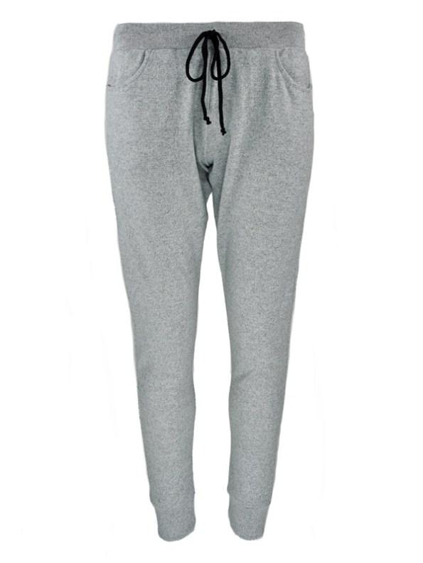 JMVB Jogger-style Leggings Grey Shopfront