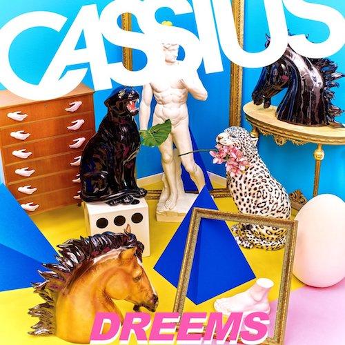 Cassius Dreems