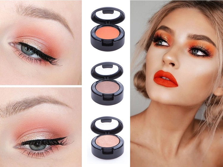 Spring 2019 makeup trends