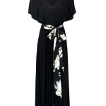 black maxi dress South Africa