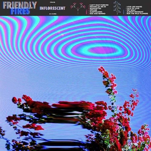 New music released in September