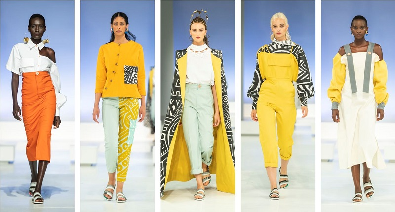 South African designers Loice
