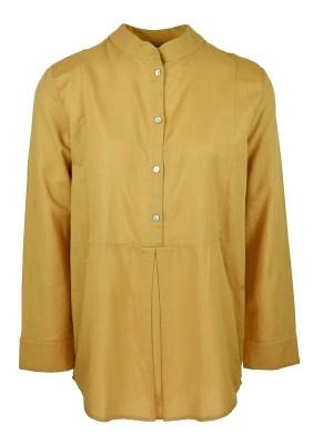 Asha Eleven Siesta Shirt Gold Shopfront