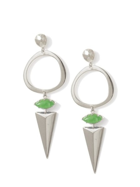 Kirsten Goss Wildcard Earrings