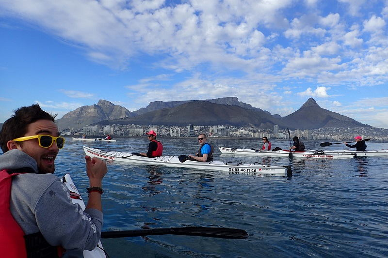 activities for kids in Cape Town