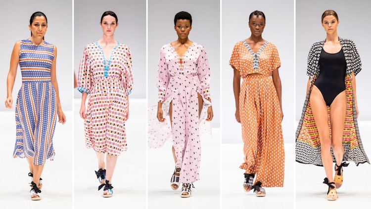 African Style Story SS2019