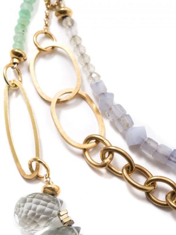 Kirsten Goss Arabella Necklace Close Up
