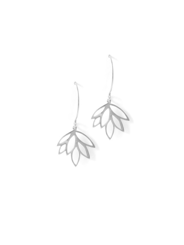 Kirsten Goss Mini Balti Silver