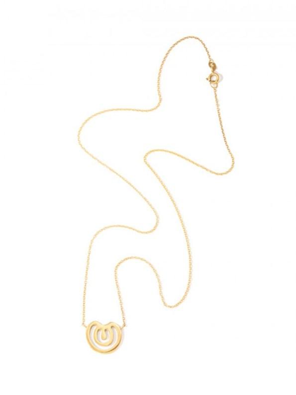 Kirsten Goss Wildcard no.22 necklace