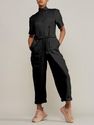 Black boilersuit South Africa