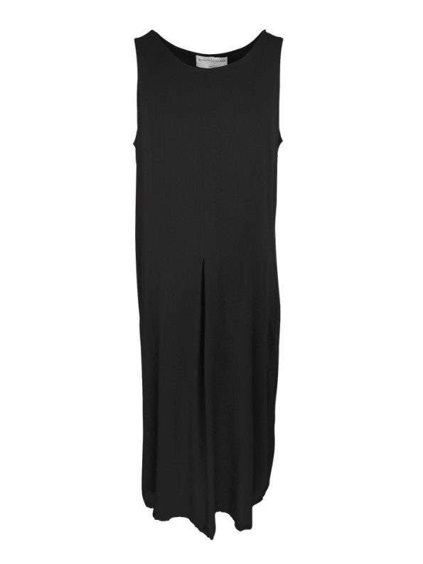 Mareth Colleen Camille4Mom Dress Black