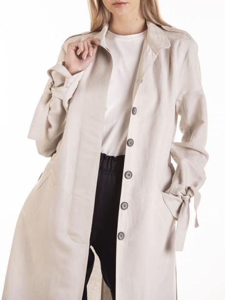 Long Trench Coat South Africa