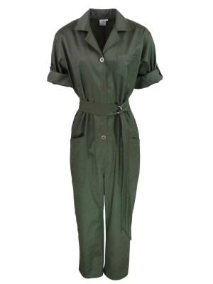 Khaki Boilersuit South Africa