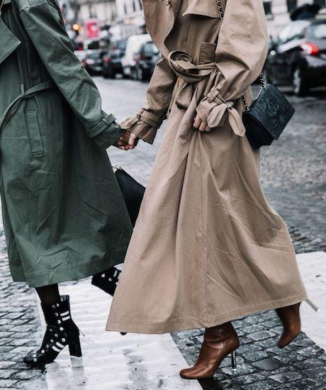classic winter coats