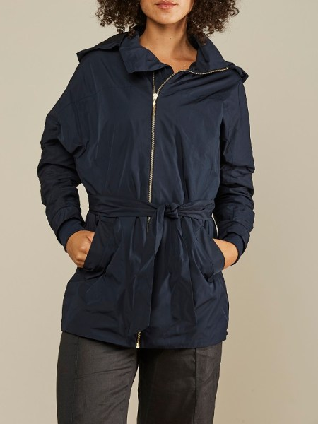 Navy Parka Jacket for Women South Africa
