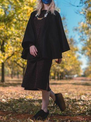 black short jacket South Africa