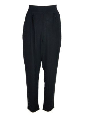 Black ladies pants made in South Africa