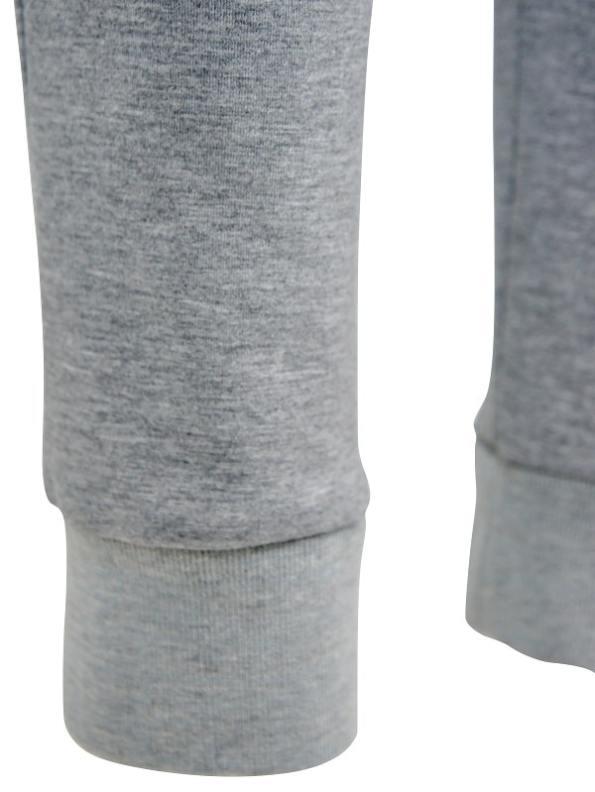 JMVB Athleisure Seatpants Grey Detail