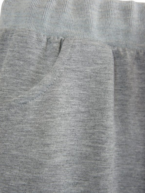 JMVB Athleisure Seatpants Grey Waistband