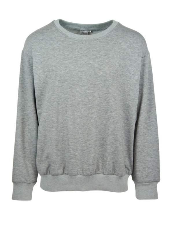 JMVB Athleisure Sweater Grey