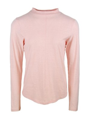 pink hemp top made in South Africa