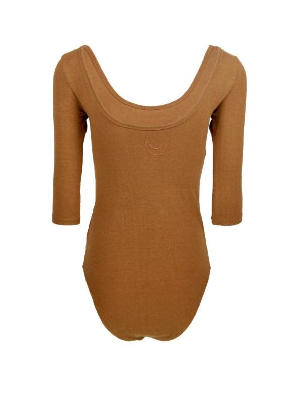 Asha Eleven Love Your Bodysuit Back Chesa