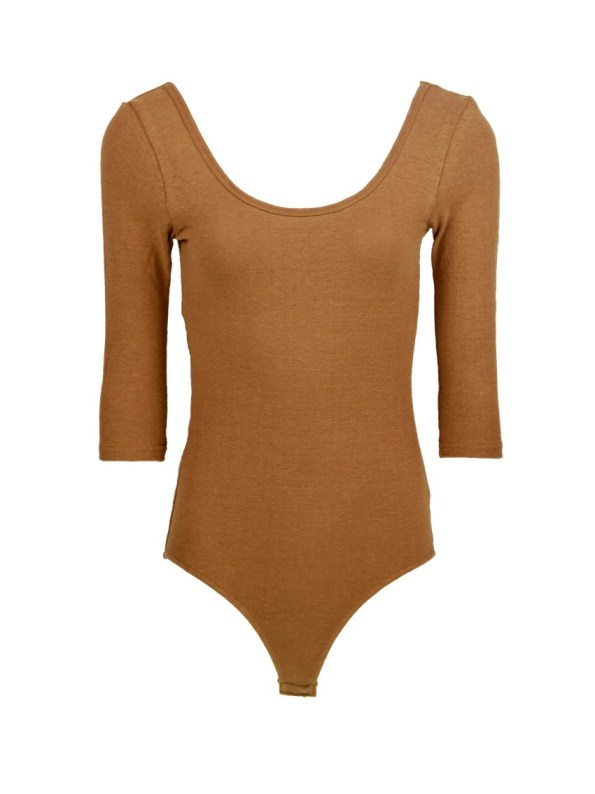 Asha Eleven Love Your Bodysuit Chesa
