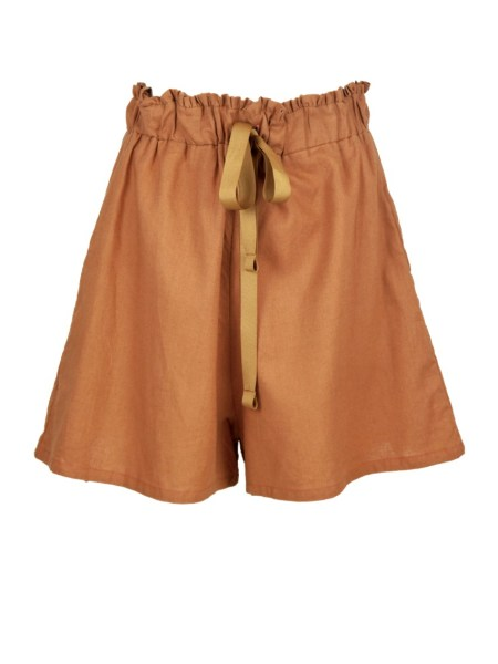 ladies shorts brown shorts made from hemp in South Africa