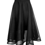 circle skirt flare mesh skirt South Africa