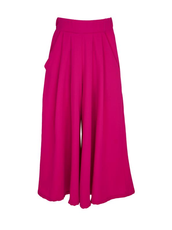 Erre Flow Culottes Pink 2