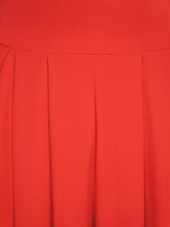 Erre Flow Culottes Red Details