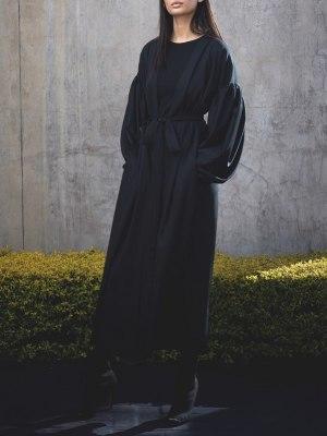 black lightweight coat jacket South Africa