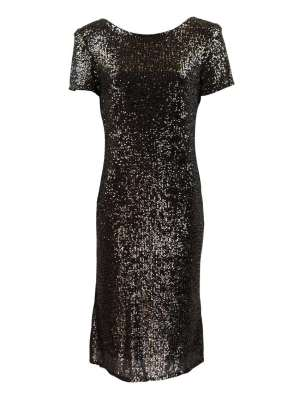 gold sequin dress with silver South Africa