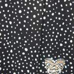 African Style Story 3-in-1 Dress Moth and Dots