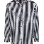 Striped Shirt Womens South Africa