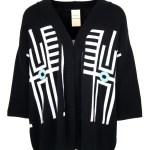 Black Knitted Jacket Cardigan South Africa