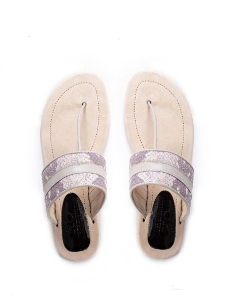 grey leather thong sandals South Africa