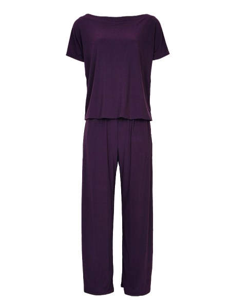 ladies jumpsuit purple South Africa