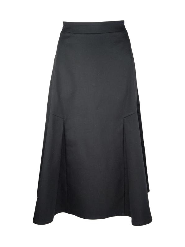 JMVB Joplin Skirt Black